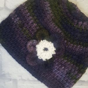 Other - Crochet Hat